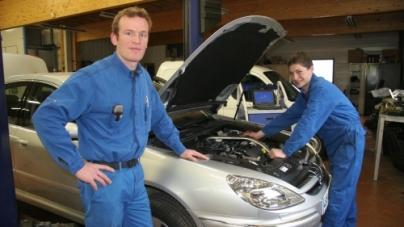 La mécanique en France, bien plus qu'une industrie