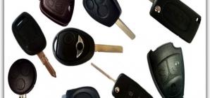 Comment trouver une coque de clé de qualité ?