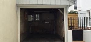 Peut-on entreposer des meubles dans son garage ?