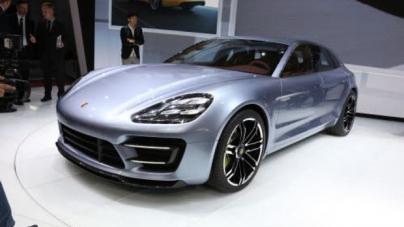 Le marché des voitures de luxe est en plein essor