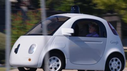 La voiture autonome dans tous ses états