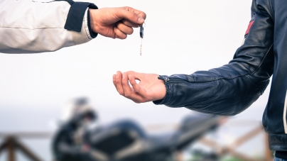 Conseils d'achat de moto : les critères