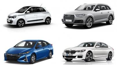 Comment choisir une voiture pour un jeune conducteur ?