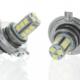 Ampoule LED H4 : le bon éclairage à avoir pour sa voiture